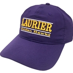 Purple Gamechanger Hat