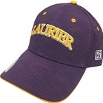 Purple Heather Sublimated Hat