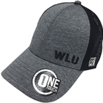 Grey Heather WLU One Touch Hat