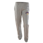Ladies Grey LL Embroidered Pant