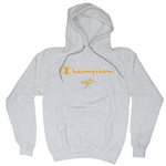 Champion Hood with Screened Logo