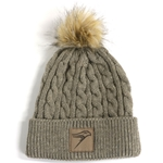 Ladies POM Toque