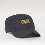 Graphite Classic Laurier/GH Hat
