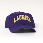 Purple Laurier lt.weight Hat