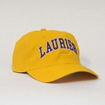 Gold Laurier lt.weight Hat