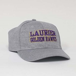 Grey Laurier/GH Hat