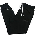 Black Urban Sweatpant