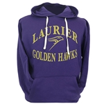 Purple Stadium Hood