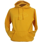 Gold GH Athletic Hood
