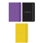 LAURIER SUSSEX LARGE NEOSKIN HARDCOVER JOURNAL
