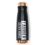 Black/Gold Urban Bottle