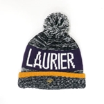 S&P Laurier Pom Toque