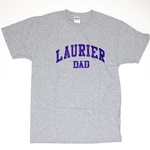 Laurier Dad Tee