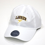 White Laurier/GH Cool Fit Hat