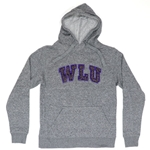 Ladies WLU Chenille Hood