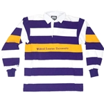 Rugby Pur/Wht/Gold