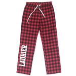 Buffalo Check PJ Pant