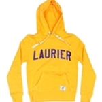 Ladies Gold Roots Hoodie