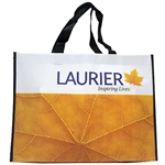 Gold Non-woven Re-useable Bag