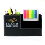 Golden Hawk Desk Caddy