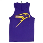 Final Sale Purple Rush Adult Tank