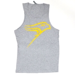 Final Sale Grey Adult Tank