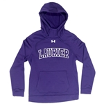 Final Sale Purple Ladies Storm Hood
