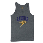 Charcoal Laurier Tank