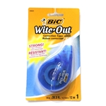 BIC White-out Correction Tape