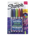 Sharpie-Cosmic 5pk