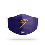 Laurier Golden Hawk Non-Medical Face Mask