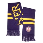 Laurier Varsity Scarf