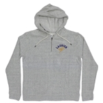 Final Sale Eli's Hooded 1/4 zip