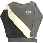 Final Sale Grey Sasha Pullover