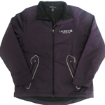 Final Sale Ladies Purple Identity Jacket