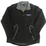 Final Sale Ladies Black Identity Jacket