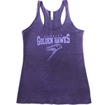 Final Sale Ladies Purple Rush NL22 Tank