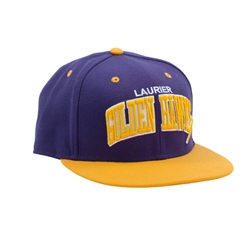 Laurier Bookstore - Custom NEW ERA 9FIFTY SNAPBACK e1002be6e2d