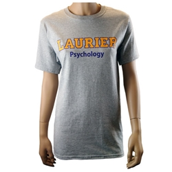 Faculty of Psychology T-shirt