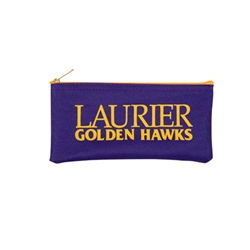 Laurier Pencil Case