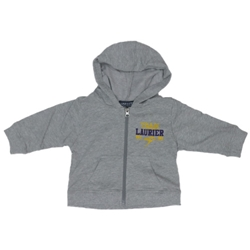 Infant Team Laurier Fullzip